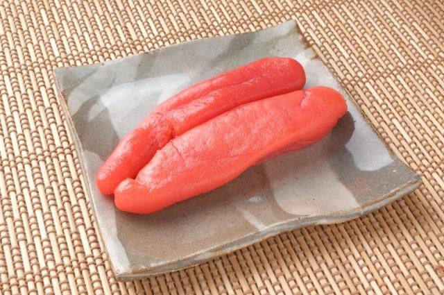 大原千鶴さんのたらこ糸こんのレシピ。NHKきょうの料理で話題に。