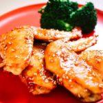 鶏手羽先と夏野菜のはちみつマリネのレシピ。あさイチで紹介。