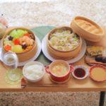 平野レミさんのキャベツしゅうまいのレシピ。皮の代用に使います。