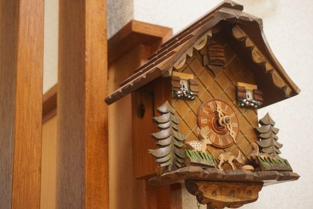 マツコの知らない世界鳩時計選。おしゃれでモダンなデザインも。