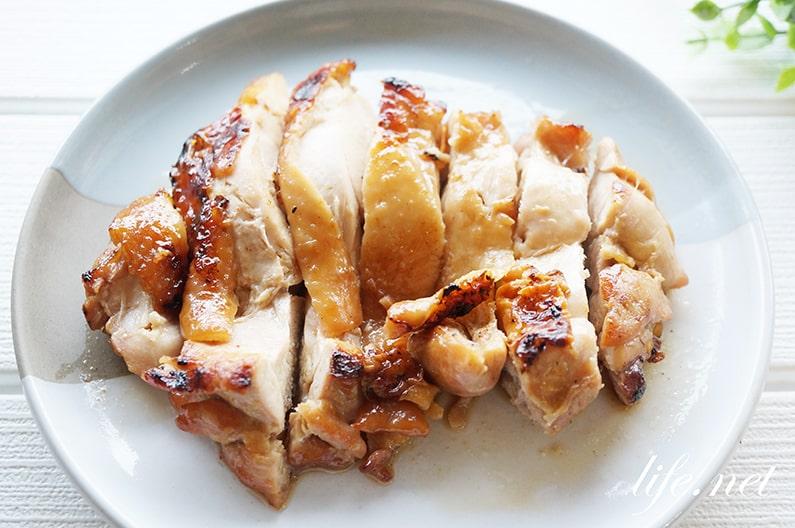ガイヤーンのレシピ。簡単!タイの絶品焼き鳥の作り方。