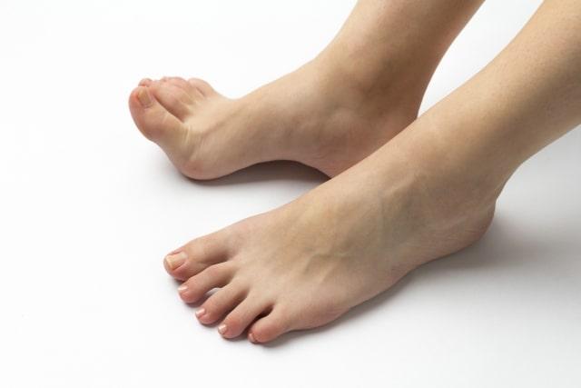 あさイチで話題、足の小指の爪を伸ばす方法。