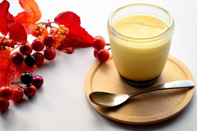 ゆず茶プリンのレシピ。NHKごごナマおいしい金曜日で話題に。