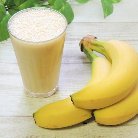 マツコの知らない世界のバナナジュースのレシピ。トッピングも紹介。