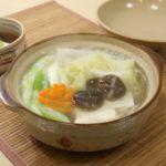 あさイチの水炊きのレシピ。博多名物の作り方を紹介。