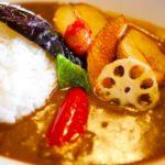 教えてもらう前と後の夏野菜カレーのレシピ。電子レンジで簡単!