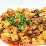 ガッテンの麻婆豆腐のレシピ。豆腐が絶品に仕上がる作り方。