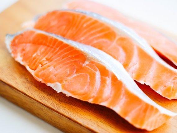 平野レミさんのサーモンのさわやかソースのレシピ。モニタリングで紹介。