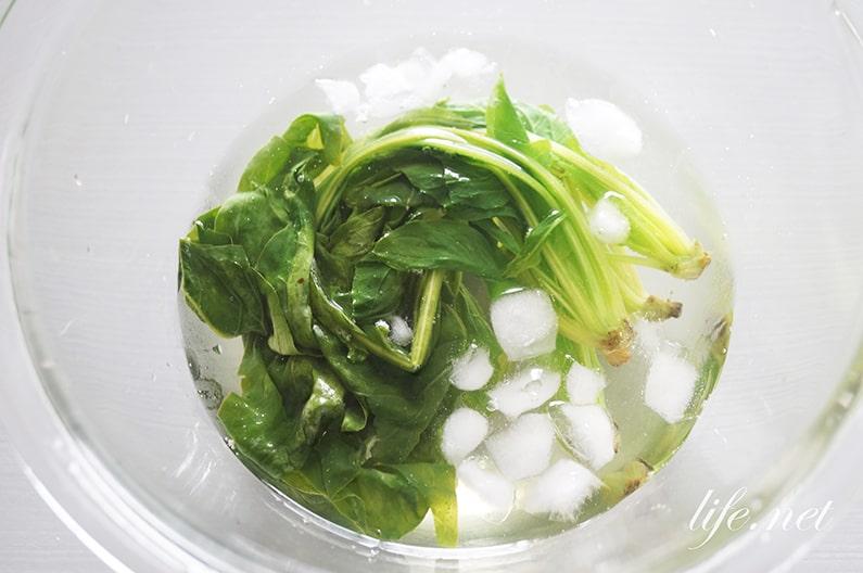 栗原はるみさんのフライパンビビンバのレシピ。きょうの料理で紹介。