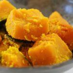 かぼちゃと鶏肉の甘辛煮のレシピ。相葉マナブで紹介。