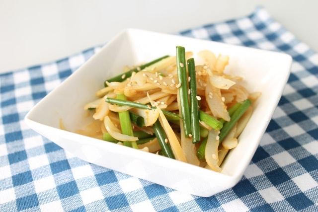 あさイチのイカのジャオマーソースのレシピ。大葉と花椒の椒麻。