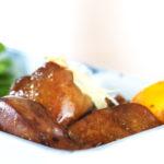 あさイチの鶏肉5種の甘辛煮のレシピ。和食の篠原シェフの作り方。