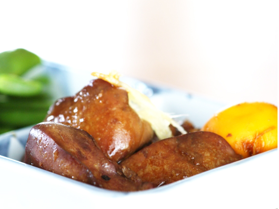 あさイチの鶏肉5種の甘辛煮のレシピ。和食の篠原シェフの作り ...