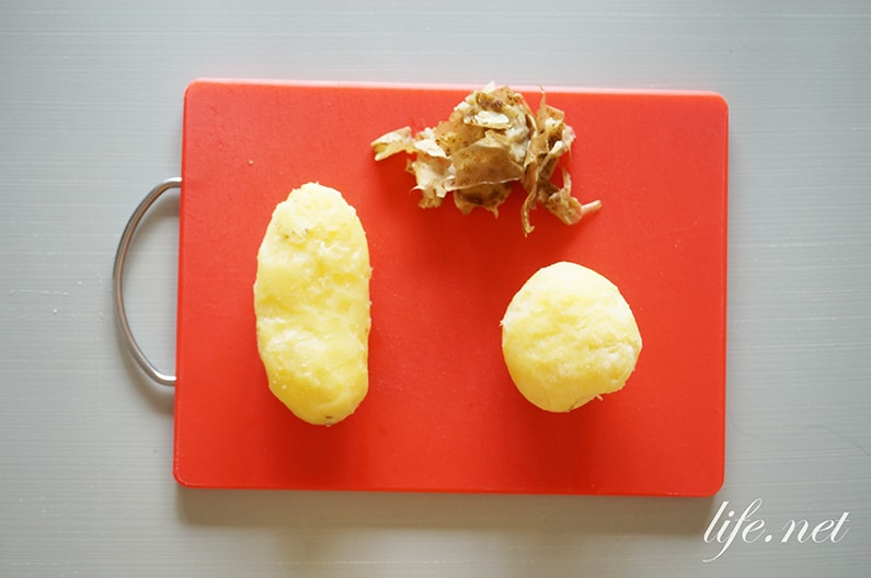 いも床の作り方。ヒルナンデスで話題の万能調味料のレシピと使い方。