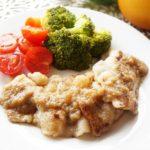 あさイチの柔らか豚の生姜焼きのレシピ。醤油ドレッシングと湯煎で!