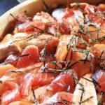 あさイチのカツオのばらずしのレシピ。ちらし寿司風混ぜご飯。