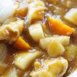あさイチのまかないチャイナカレーのレシピ。中華風時短カレー。