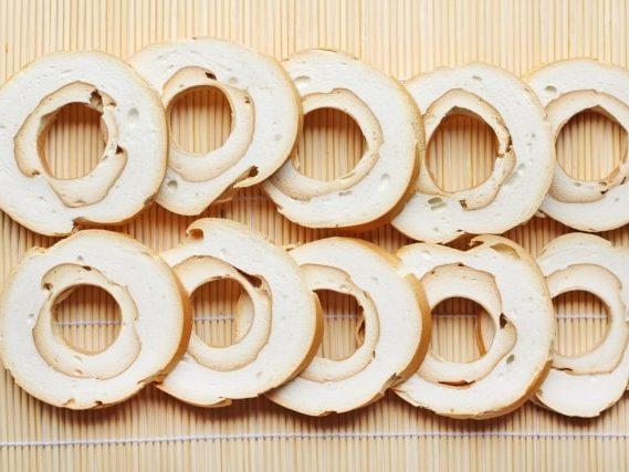 車麩と豚肉の煮物のレシピ。あさイチで紹介。