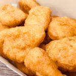 志麻さんのヘルシーチキンナゲットのレシピ。揚げないで簡単。