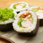あさイチの魚肉ソーセージの太巻きのレシピ。子供が喜ぶ作り方。