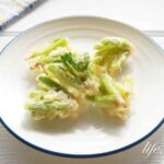 ほうれん草の根っこの天ぷらのレシピ。子供にも人気!絶品です。