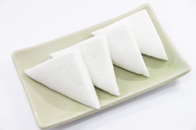 大原千鶴さんのはんぺんとしらすのチーズ焼きのレシピ。超簡単!
