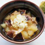 冬瓜の冷やしあんかけ飯のレシピ。夏に食べたい人気メニュー。