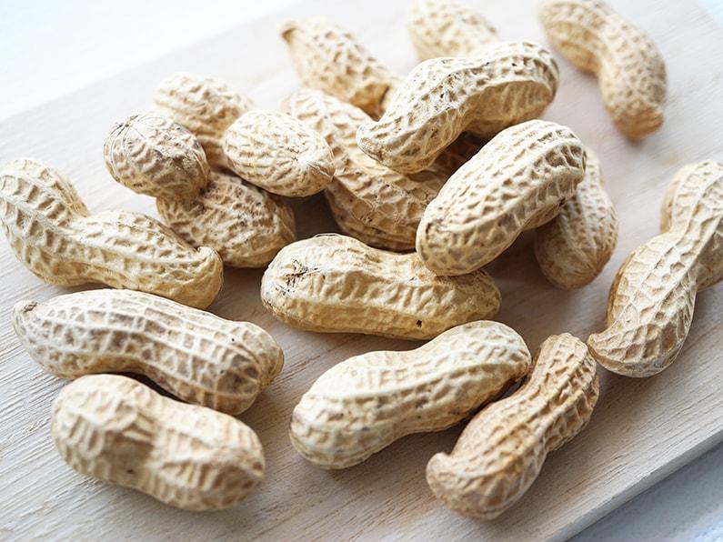 相葉マナブの万能落花生ペーストのレシピ。ポタージュにも使えます。