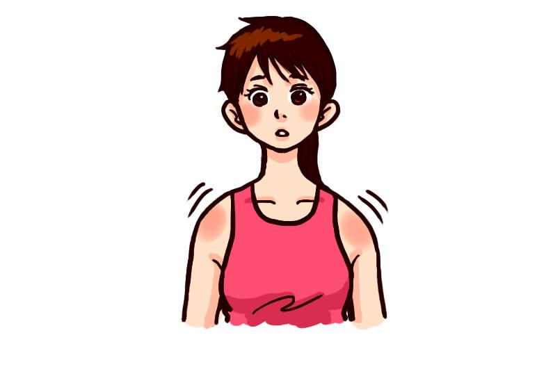 あさイチのインナーマッスルを鍛えるトレーニング。体操7つを紹介。