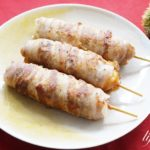 みたらし団子肉巻きのレシピ。ヒルナンデスで紹介。