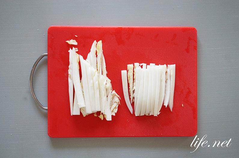 発酵鍋のレシピ。教えてもらう前と後のキムチカマンベールチーズ鍋。