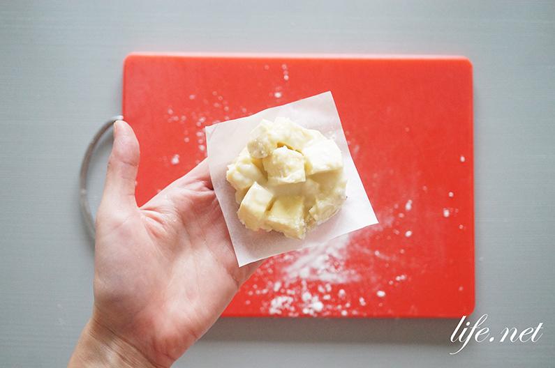 石垣もちのレシピ。あさイチで話題の大分県の郷土料理。