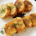 あさイチの長芋のソテーのレシピ。3つの食感が楽しい作り方。