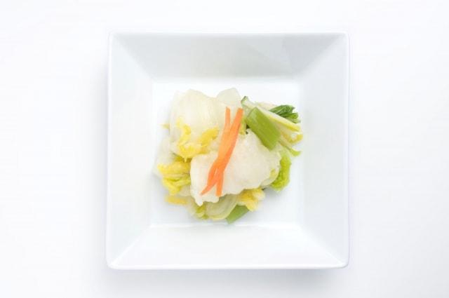 男子ごはんのラーパーツァイのレシピ。花椒で作る白菜のピリ辛漬け。