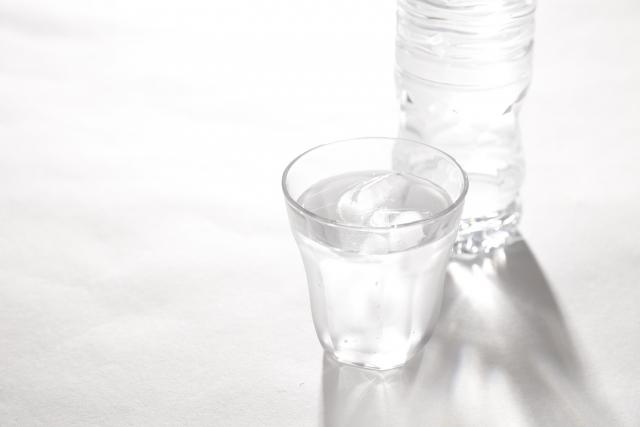 経口補水液の作り方。NHKあさイチで紹介の500mlのレシピ。