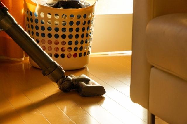 ガッテンのハウスダスト対策法。掃除機のかけ方も紹介。