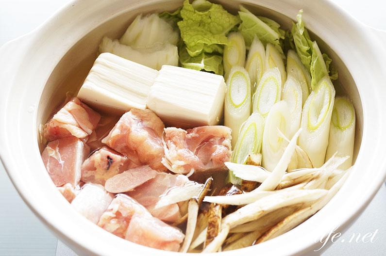 ガッテンの白菜だしの取り方。鍋のだしにも使えます。