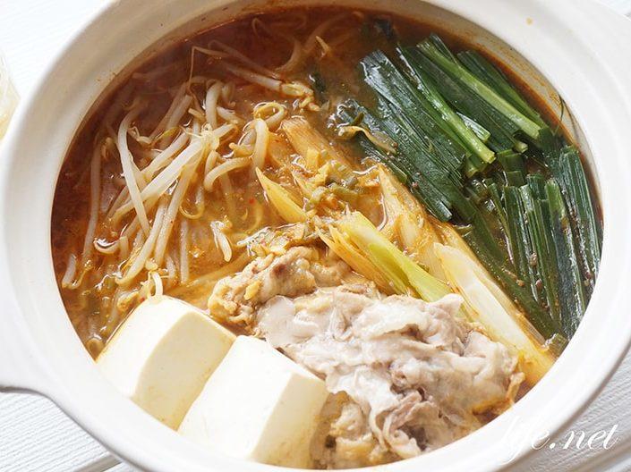 あさイチの坦々鍋のレシピ。ちぎり厚揚げのタンタン小鍋。