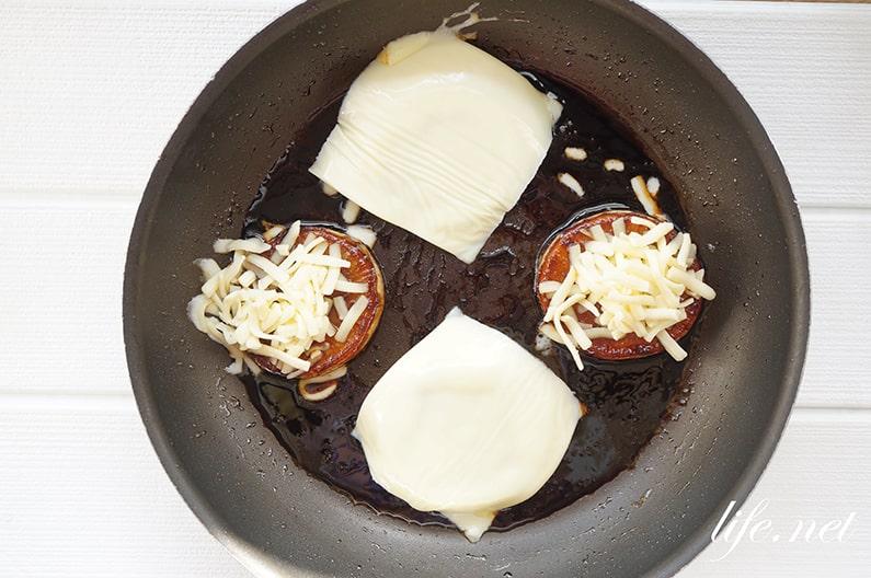 大根のチーズ照り焼きの作り方。相葉マナブで話題の簡単レシピ。