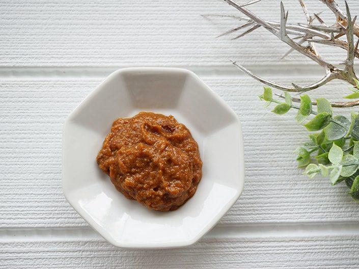 あさイチの麦みそ万能ソースのレシピ。
