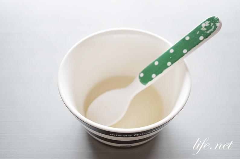 あさイチの豆苗のガーリック炒めのレシピ。中華のプロの作り方。