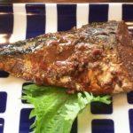 ぬか炊きのレシピ。あさイチで話題の北九州の鯖のぬかみそ炊き。