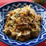 栗原はるみさんのさばそぼろのレシピ。NHKあさイチで話題。