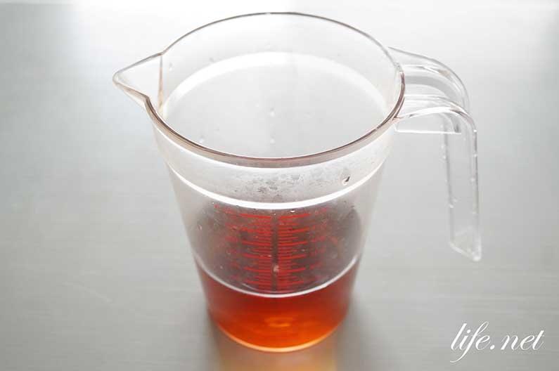 栗原はるみさんの新生姜の炊き込みご飯のレシピ。絶品生姜ごはん。