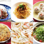 カニカマのレシピ6品。子供に人気メニューや簡単な絶品料理まとめ。