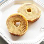 世界一受けたい授業のオレンジページバウムクーヘンのレシピ