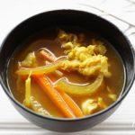 内藤裕子さんのカレーのレシピ。家事ヤロウで話題に。