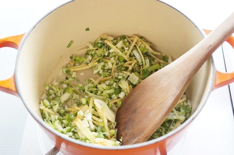 中村倫也さんの元気汁のレシピ。家事ヤロウで話題の料理を作ってみた。