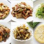 ゴーヤ料理のレシピ品まとめ。簡単おかずから常備菜まで。