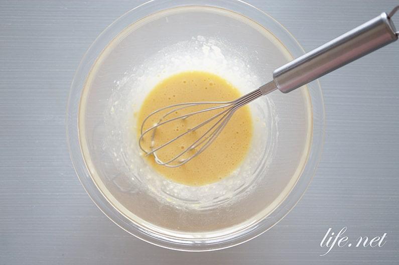 平野レミさんのとんかつおのレシピ。早わざレシピ2020で話題。